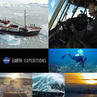 Earth Expedtions