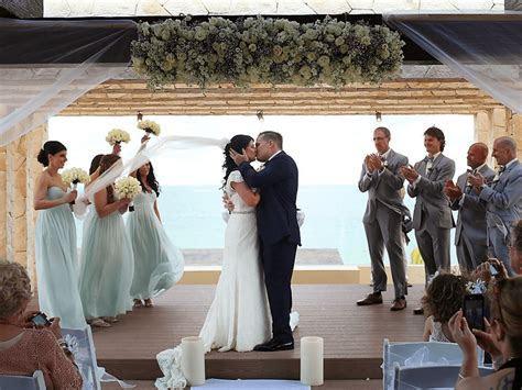 My HONEST Review   Royalton Riviera Cancun Wedding 2018