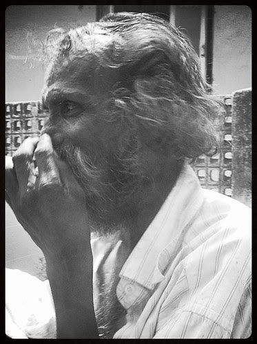 Mad Man Of Bandra by firoze shakir photographerno1