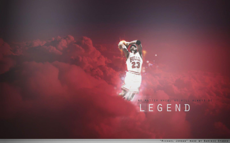 Michael Jordan Dunk Wallpapers  Wallpaper Cave