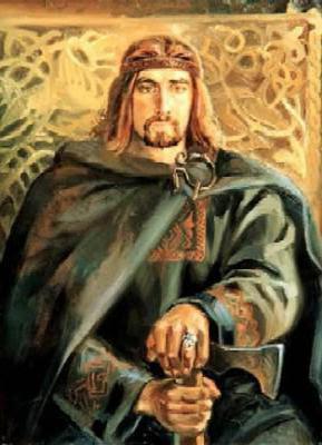 поход князя Олега на Киев дата