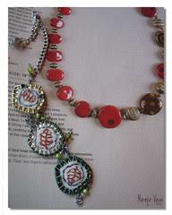 *perler og pynt* : #2 : september