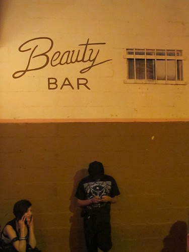 Beauty Bar, Austin