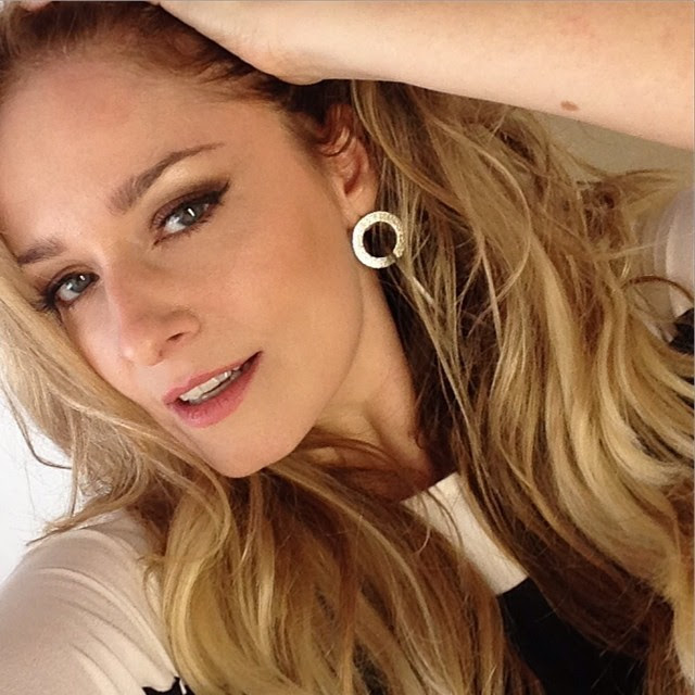 Luciana Vendramini (Foto: Reprodução/Instagram)
