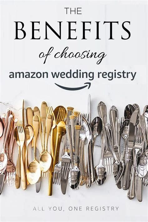 Amazon Wedding Registry   The Benefits of an Amazon
