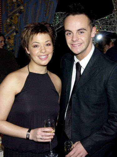 Ant McPartlin and Lisa Armstrong: See their relationship