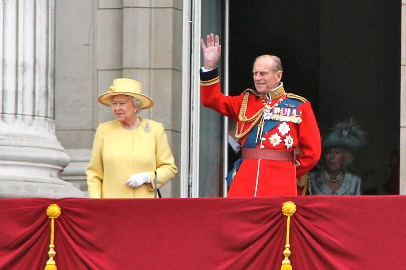 File:HM The Queen and Prince Philip.JPG