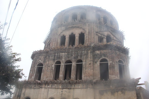 Satkhanda Lucknow - Heritage Gone To Seed by firoze shakir photographerno1
