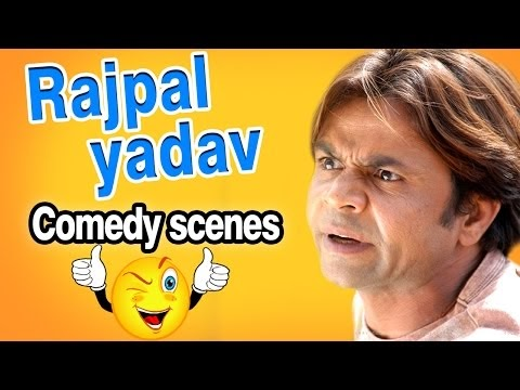 Rajpal Yadav Comedy Video