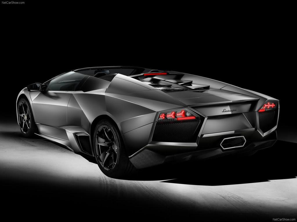 Lamborghini Reventon Roadster Clip Art Library