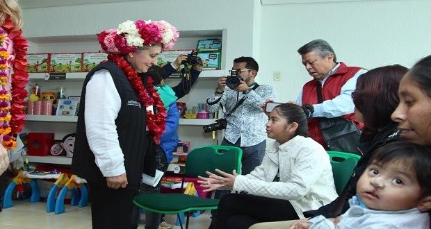 IMSS opera a 69 niños y jóvenes de zonas marginadas