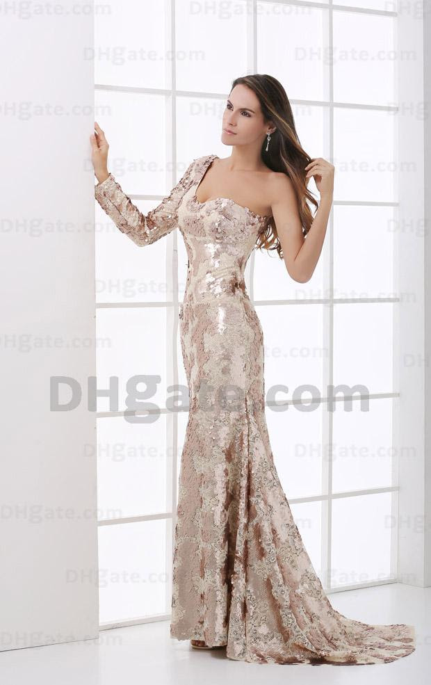 Evening wear dresses lace