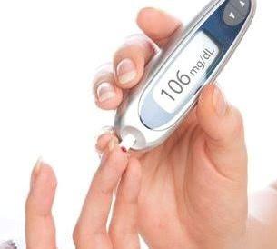 Resultado de imagen para sensor de glucemia para paciente con diabetes tipo I