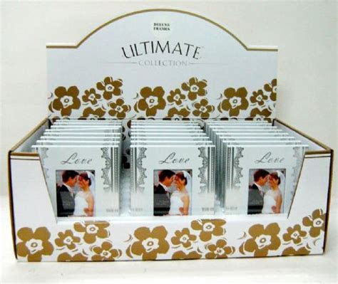 Wholesale Mini Wedding Picture Frame 2   at   diiny.com