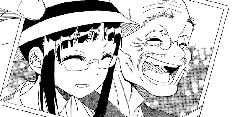 Nisekoi Ruri And Shu