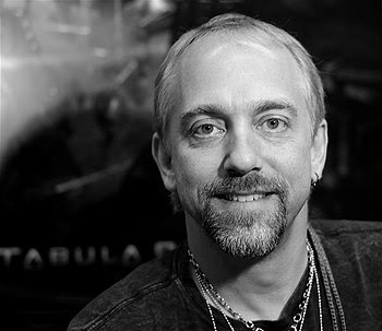 English: Richard Garriott, creator of the comp...