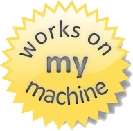 WorksOnMyMachine