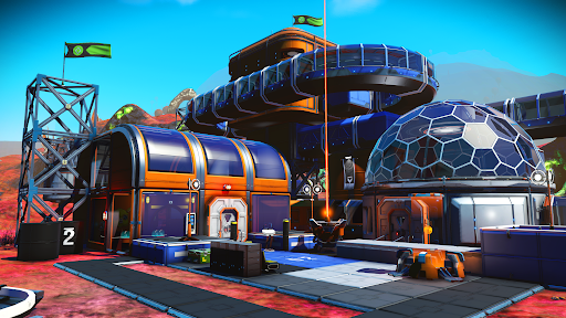 No Man's Sky Beyond (probably) won't mess up your bases like Next did