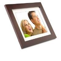 Pandigital Panr100es Brn 10 4 Inch Digital Picture Frame Brown