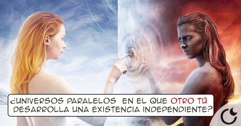 """Resultado de imagen de ¿Existen OTROS """"YO"""" en Universos Paralelos?"""