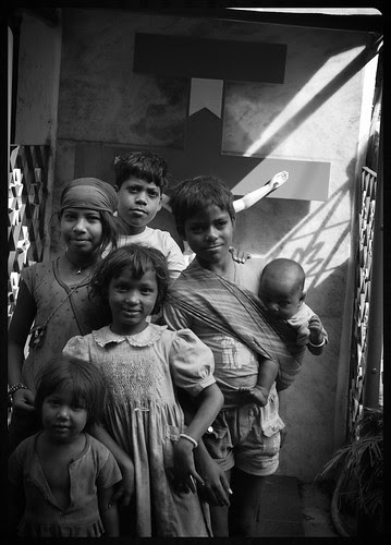 These Are The Traffic Signal Kids ..Survivors of a Brave New World by firoze shakir photographerno1