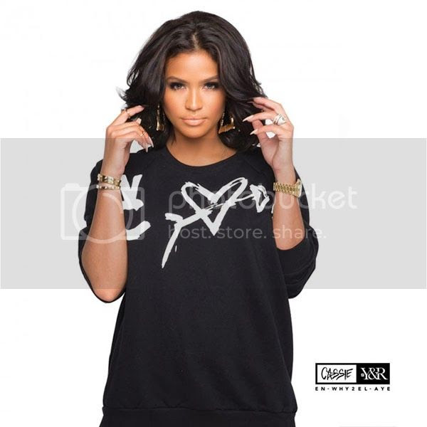 Cassie for 'Young & Reckless'...
