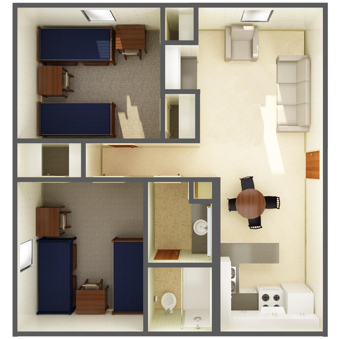 2 Bedroom Apartments Design Builders,Fashion Design Universities