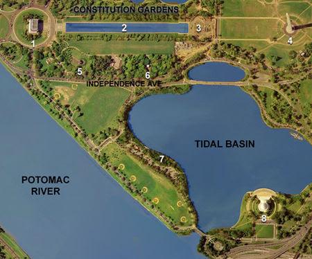 West Potomac Park Wikipedia