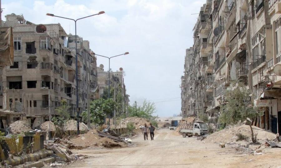 Ρωσικές και τουρκικές παραβιάσεις της εκεχειρίας στη Συρία
