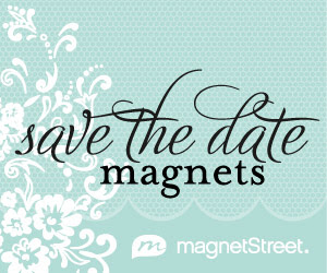 Shop Wedding Invitations at MagnetStreet.com, wedding, wedding planer, party invitations, save the date magnet, party favors, thank you cards, party invite, wedding department, stationary, printed stationary, personalized cards, magnets for every occasion,