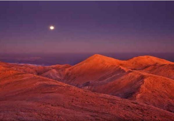 Η Ορεινή Έρημος της Κρήτης