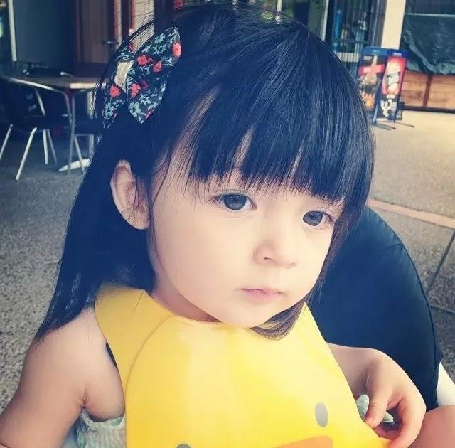 Foto Anak Kecil Imut Indonesia - Inhu Lc