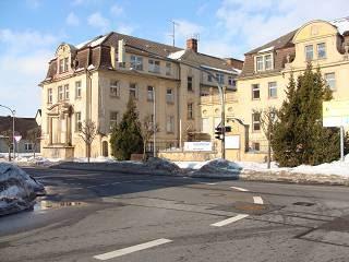 Krankenhaus Ueckermünde