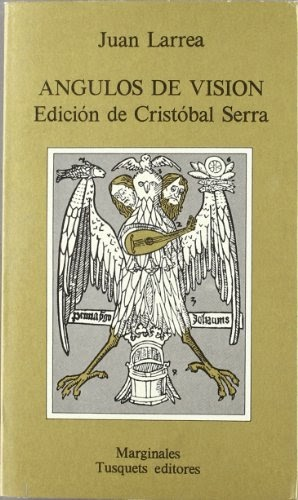 Akinizci: Angulos De Vision libro .pdf Juan Larrea