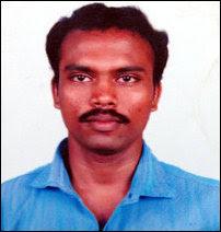 Thiyagi Muthukumar