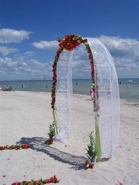 Wedding Arches   Romantic Decoration