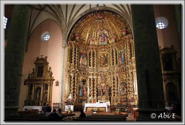 1 Iglesia Parroquial de San Andrés