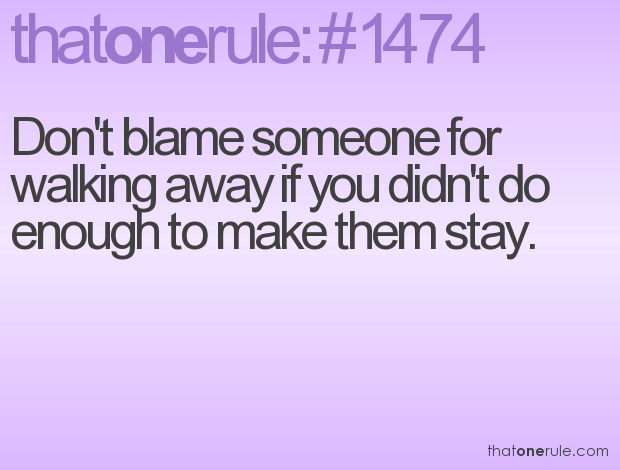 Quotes About Blame Someone 93 Quotes