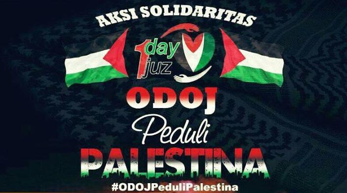 islamedia.co odoj peduli palestina