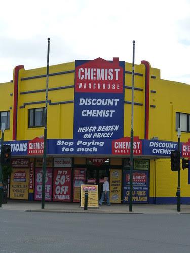 Chemist Warehouse, Traralgon