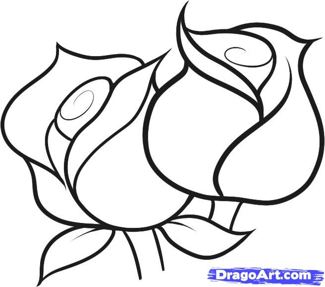 Free Flowers Drawing For Kids Download Free Clip Art Free Clip Art On Clipart Library