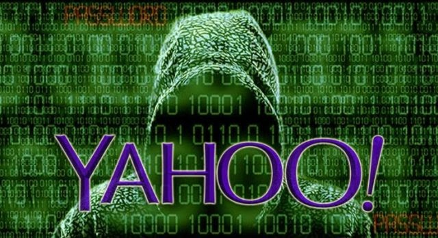 Massive Yahoo Hack - 500 Million Accounts Compromised