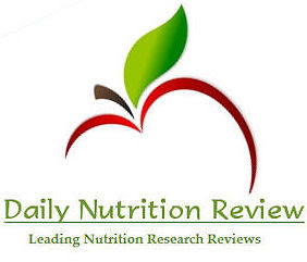 Daily Nutrition Review logo