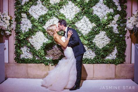 Four Seasons Beverly Hills Wedding : Danielle Randy