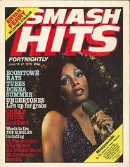 Smash Hits June 14 - 27, 1979
