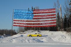 car and flag houston_7742 web