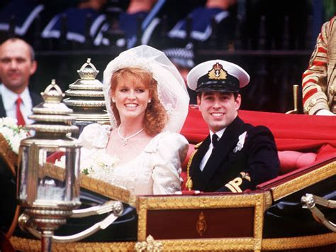 Royal Wedding Food History