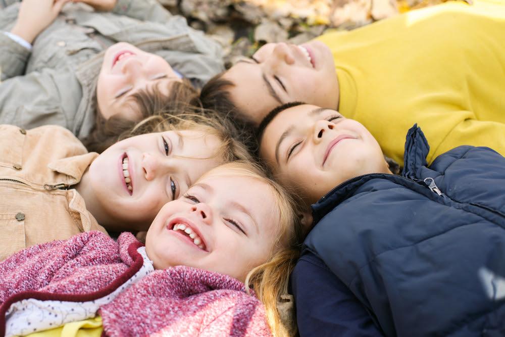 Αποτέλεσμα εικόνας για 8 βήματα για υγιή παιδιά