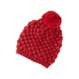 Tea Collection Le Big Bobble Knit Hat