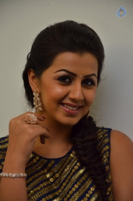 Nikki Galrani New Gallery - 16 of 30